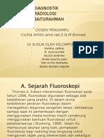 Flouroskopi
