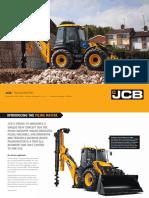 JCB-Piling-Master