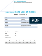 14.2_-_extraction_and_uses_of_metals_1c__-_edexcel_igcse_chemistry_ms