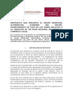 2. Septiembre 2019 Plan Mejora Comercio Local