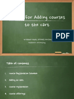 Manual for Adding courses to the cart.pdf
