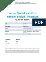 10.1__-_group_1_alkali_metals_-_lithium__sodium__potassium_1c__-_edexcel_igcse_9-1__chemistry_qp