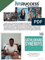 3. Sathlokhar Synergys Published on Insight Success Magazine.pdf