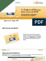 Guida 00 - Alternanza - Accesso e Registrazione v1.0