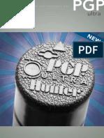 Hunter PGP Ultra Sprinklers