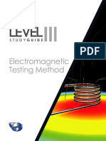 ASNT Level III Study Guide Electromagnetic Testing (ET), Third E.pdf