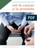 Prevenir-cancer-prostate