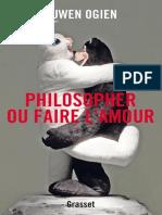 Philosopher-ou-faire-l-amour-essai.epub