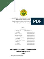 Fisiologi II
