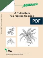Agrodok-05-A fruticultura nas regiões tropicais