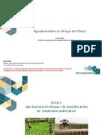 Agroalimentaire en Afrique de l'Ouest.pdf