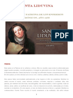 Santa Liduvina, patrona de los enfermos crónicos.pdf