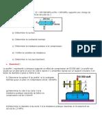 Compression TD1