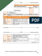 Plan de Clase Presencial 01 (LA) - 2017-1 02 - Algoritmos y Estructura de Datos (1814)