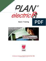 Basic I Training Eplan
