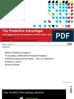 IBM_Predictive_Analytics_Adelaide_8Aug