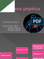 caso clinico 3, gruupo D