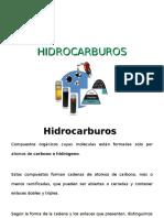 CLASIFICACION DE HIDROCARBUROS, FORMULA DESARROLLADA....ppt