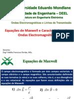 Aula 2- Caracteristica de OE.pdf