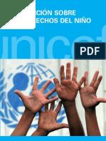 convencion sobre los derechos del niño UNICEF