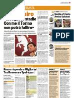 La Gazzetta Dello Sport 24-12-2010