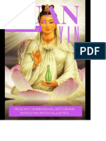Mãe Kuan Yin por Karen Rodriguez