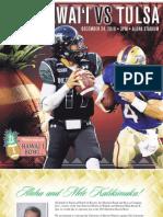 2010 Sheraton Hawai'i Bowl