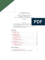 tocloft.pdf