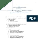 Bosquejo Textual de La Carta a Los Colosenses1