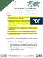 Paso a Paso - Postulación Subsidio de Emergencia (1)