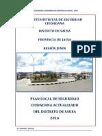 PLAN LOCAL DE SEGURIDAD CIUDADANA ACTUALIZADO DEL DISTRITO DE SAUSA 2016 (1).pdf