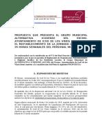 6. Diciembre 2019 Jornada 35 Horas Personal Municipal
