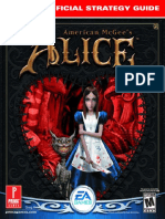 American McGee's Alice (Prima's Official Strategy Guide - 2004).pdf