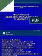 CLASE N 3 GLP en Venezuela