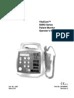MANU-OPER-MONITOR-PACIENTE-VITALCARE-506N3-CRITICARE