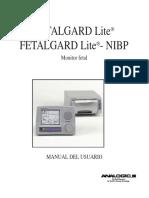 MANU-USU-MONITOR-FETAL-FETALGARD-LITE-NIBP