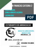 Resumen Finanzas. Catedra II - Bracho, Roberts, Diaz-desbloqueado.pdf