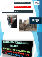 1.- EXPEDIENTE TECNICO DE UNA OBRA
