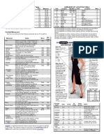 GURPS 4e - Combat CheatSheet.pdf