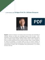 Coletânea de Artigos - Prof. Dr. Adriano Benayon.pdf
