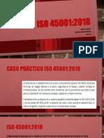 ISO 45001 Fabian Villalobos