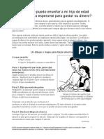 Resourcesforkids Prek Spanish