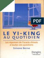 Berno, Simone - Le Yi-king au quotidien.pdf