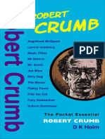 D.K. Holm - Robert Crumb (Pocket Essential series)-Pocket Essentials (2005).pdf