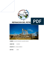 REFINACION DE PETROLEO-1