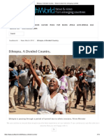 Ethiopia. A Divided Country. - News & views from emerging countries.pdf