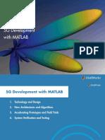 5G Development with MATLAB.pdf