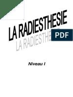 Energie et Santé - La radiesthésie
