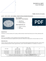 Pl1172 Test Report