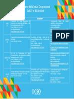 Cronograma CSO Semana de Salud Ocupacional (1)